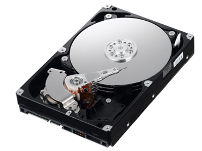 DESKTOP HARD DRIVES